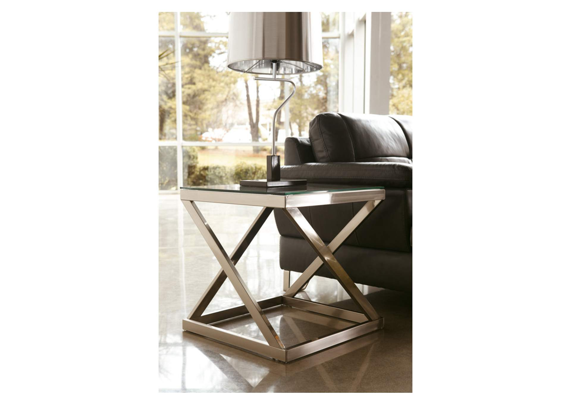 Coylin Square End Table,Signature Design By Ashley