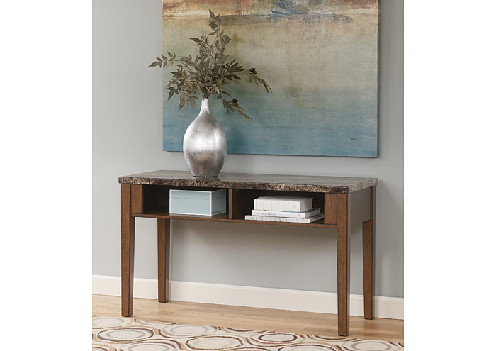 Theo Sofa Table,Signature Design by Ashley