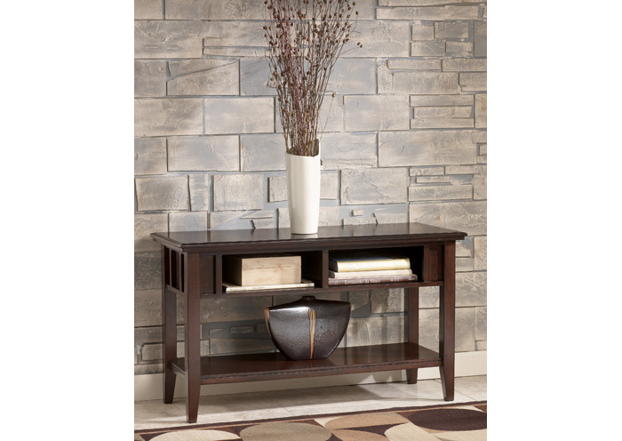 Logan Console Sofa Table,Signature Design by Ashley