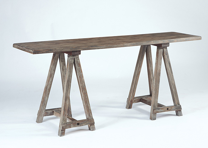 Rustic Console Table,Signature Design By Ashley
