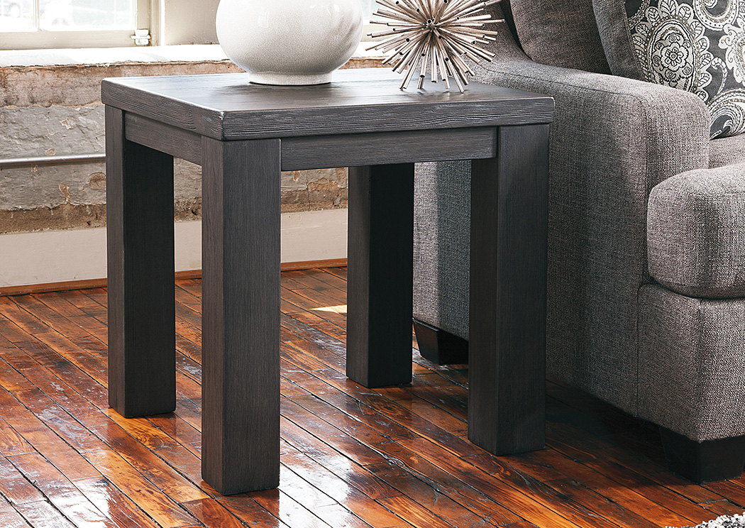 Lamoille Square End Table,Signature Design by Ashley