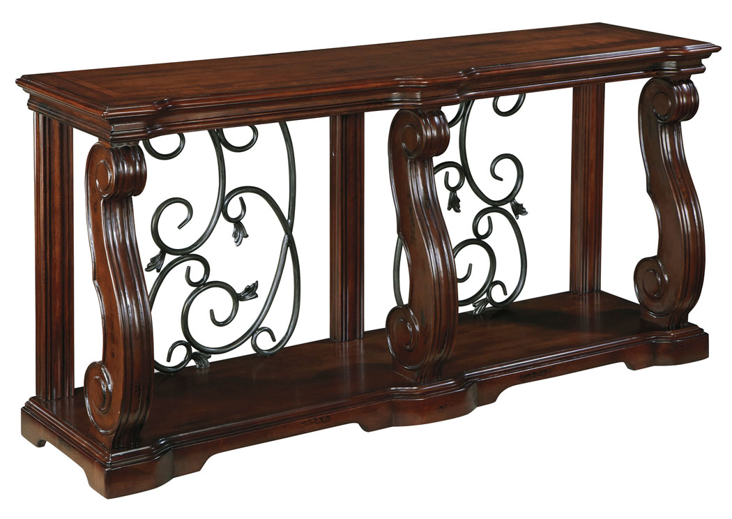 Alymere Sofa Table,Signature Design By Ashley