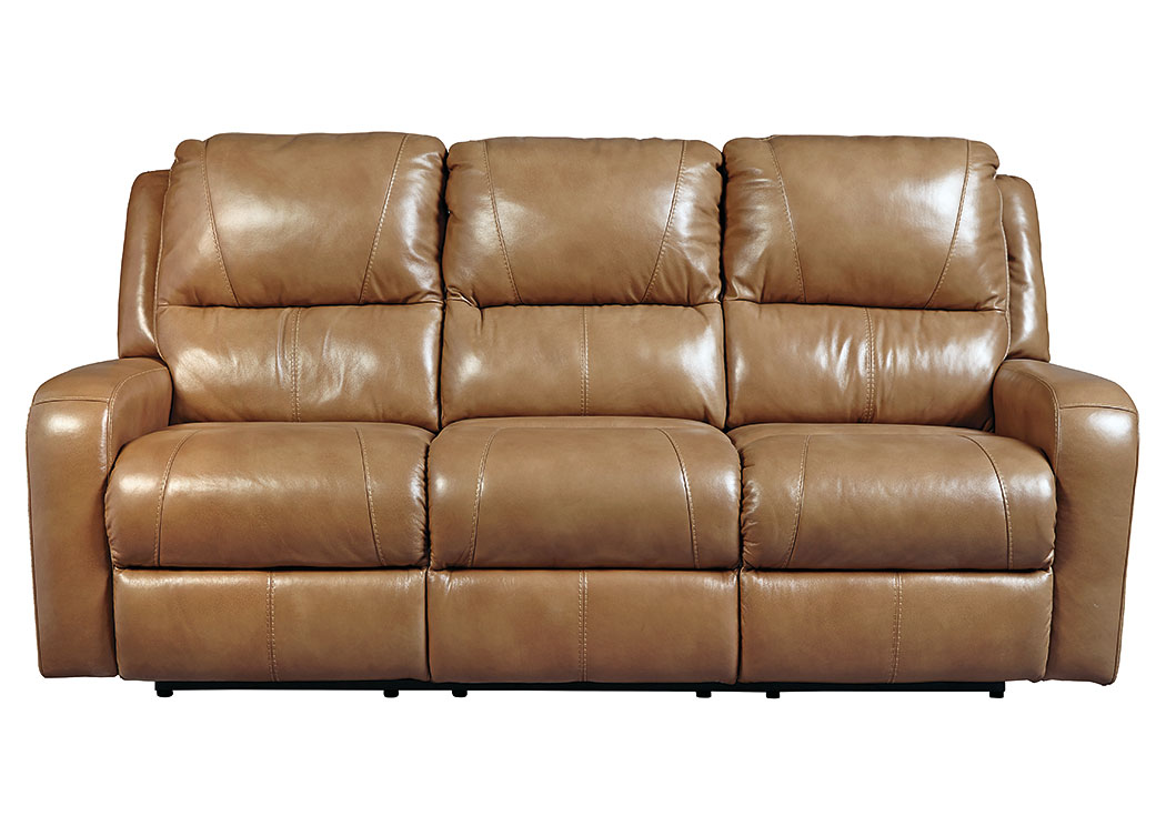 Roogan Blondie Reclining Sofa,Signature Design By Ashley