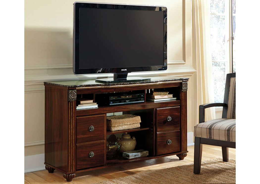 Gabriela Large TV Stand,Signature Design By Ashley