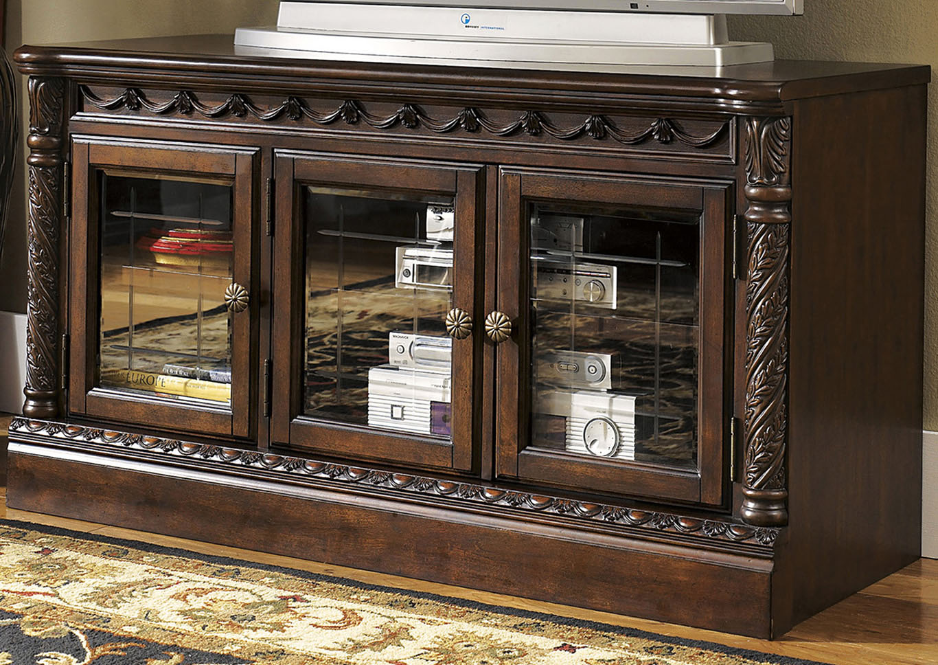 North Shore Medium TV Stand Millennium. Lifestyle Furniture Home Store North Shore Medium TV Stand