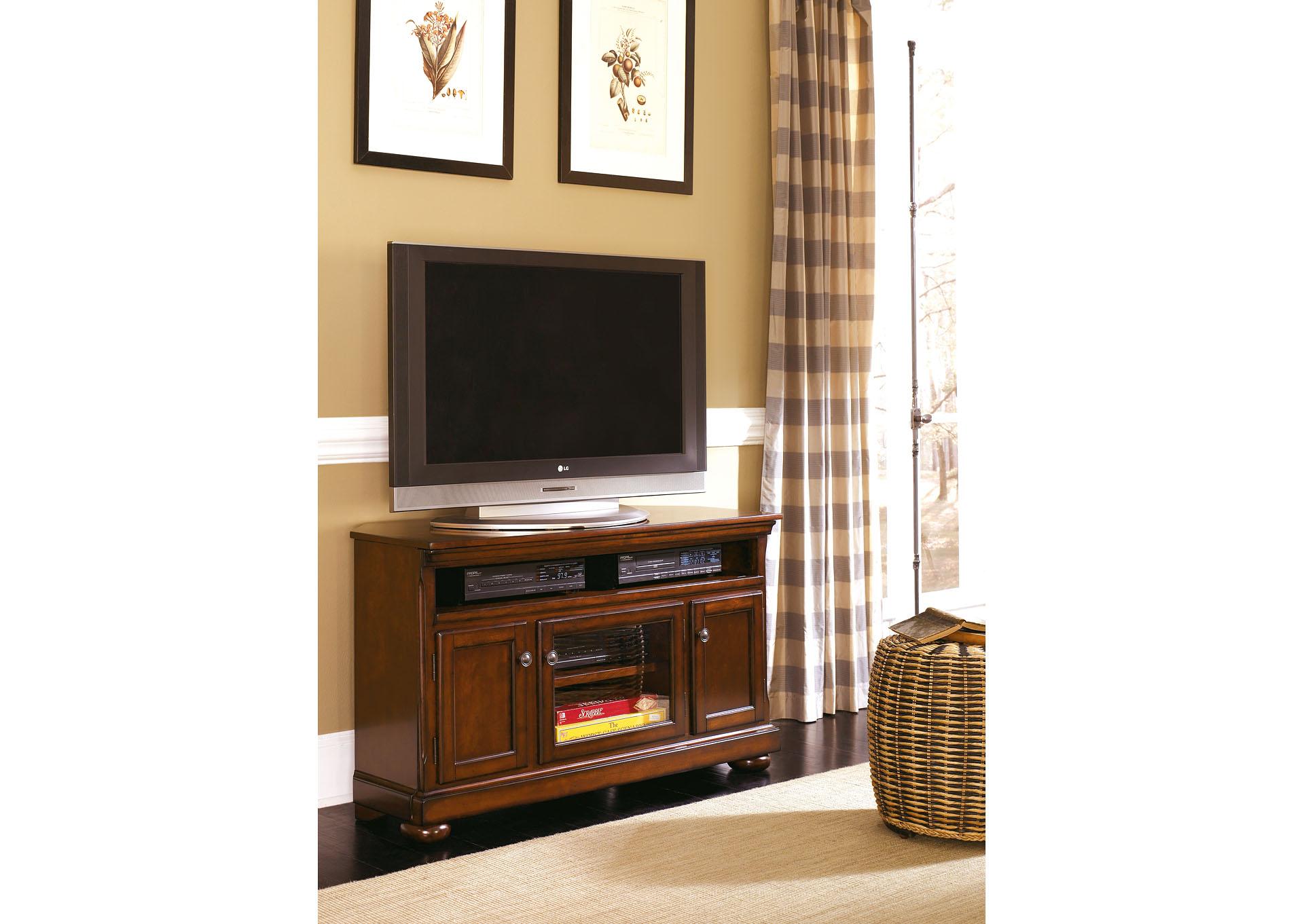 Major Discount Furniture Porter Medium Tv Stand