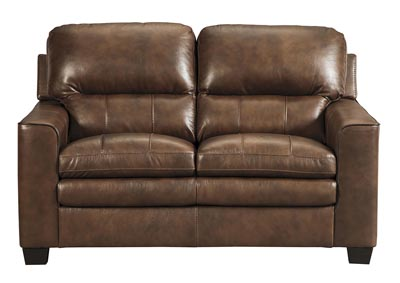 Gleason Canyon Loveseat,Signature Design by Ashley