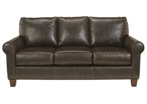 Nastas DuraBlend Bark Sofa
