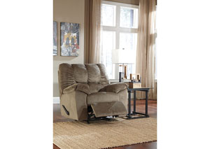 Julson Dune Rocker Recliner,Signature Design by Ashley