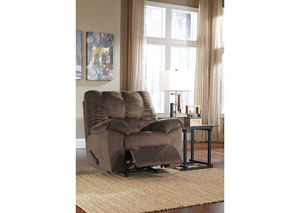 Julson Cafe Rocker Recliner,Signature Design by Ashley