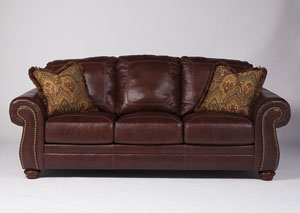 Hessel Redwood Sofa