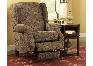 Nadior Pasiley High Leg Recliner,Signature Design by Ashley