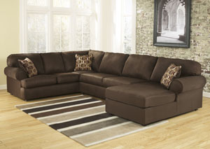 Cowan Cafe Right Facing Chaise End Sectional