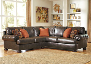 Nesbit DuraBlend® Antique Sectional