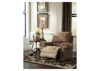 Alabama Furniture Market Walworth Auburn Reclining Sofa