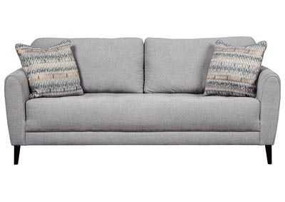 Cardello Steel Sofa