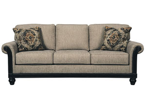 Blackwood Taupe Sofa