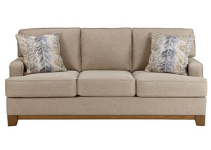 Oak Furniture Liquidators Hillsway Pebble Sofa