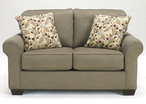 Danely Dusk Loveseat