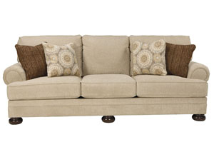 Quarry Hill Quartz Sofa
