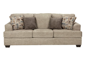 Barrish Sisal Sofa