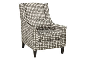 Lainier Alloy Accent Chair