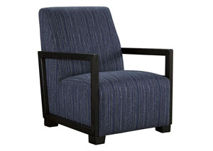 Kendleton Quartz Accent Chair
