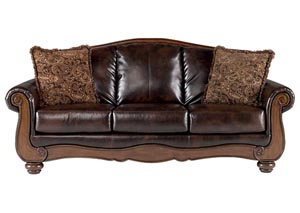 Barcelona Antique Sofa