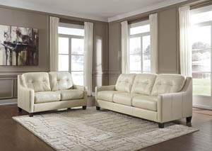 O'Kean Galaxy Sofa & Loveseat