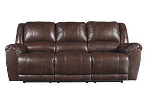 Persiphone Canyon Reclining Sofa