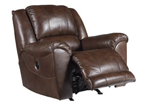 Persiphone Canyon Power Rocker Recliner