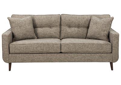 Actionwood Home Furniture Salt Lake City UT Dahra Jute Sofa