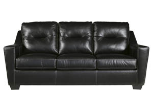 Kensbridge Black Sofa