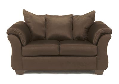Darcy Cafe Loveseat,Signature Design by Ashley