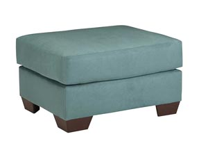 Darcy Sky Ottoman,Signature Design By Ashley