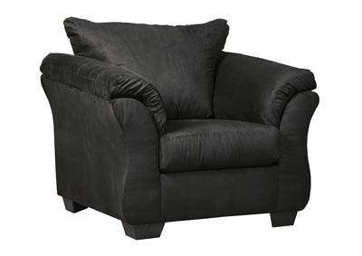 Darcy Black Chair