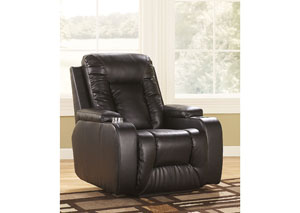 Matinee DuraBlend Eclipse Zero Wall Recliner