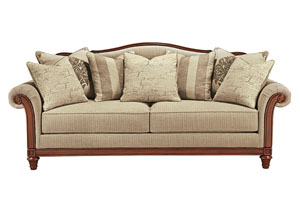 Berwyn View Quartz Sofa,Signature Design By Ashley
