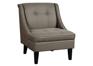 Calicho Cashmere Accent Chair