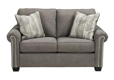 Furniture Pros Manteca Ca Gilman Charcoal Sofa
