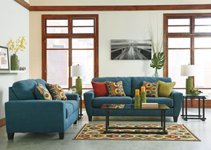 Living Room Modern Furniture And Mattress Outlet