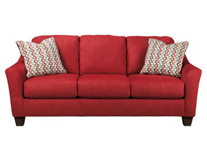 Hannin Spice Sofa,Signature Design by Ashley
