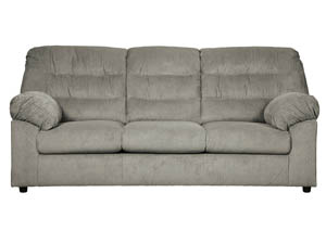 Gosnell Gray Sofa