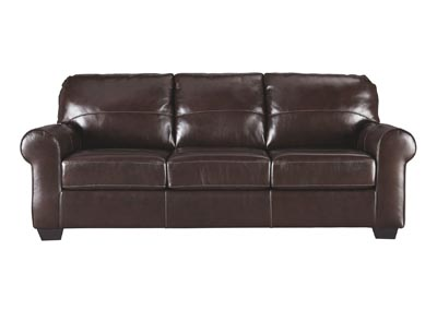 Canterelli Chestnut Sofa,Signature Design by Ashley
