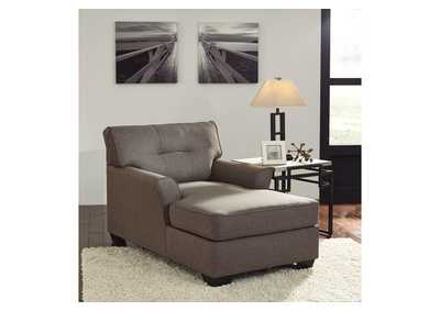 Tibbee Slate Chaise,Signature Design by Ashley