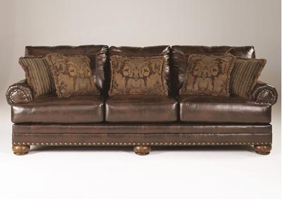 DuraBlend Antique Sofa