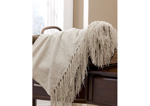 Playa Revere Throw,Signature Design by Ashley