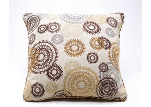 Twinkle Serendipity Pillow