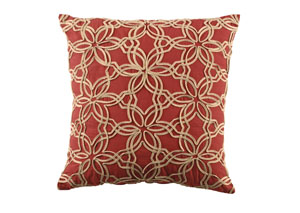 Rizi Claret Pillow (6/CS)