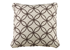 Rippavilla Bark Pillow,Signature Design by Ashley